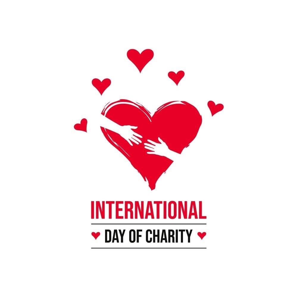 روز جهانی خیریه گرامی باد، International day of charity