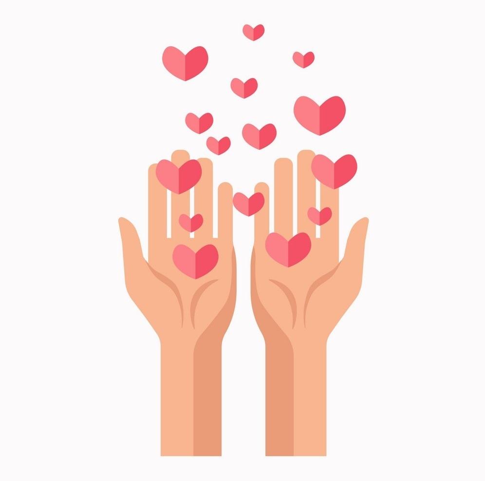 روز جهانی خیریه گرامی باد، مسئولیت اجتماعی