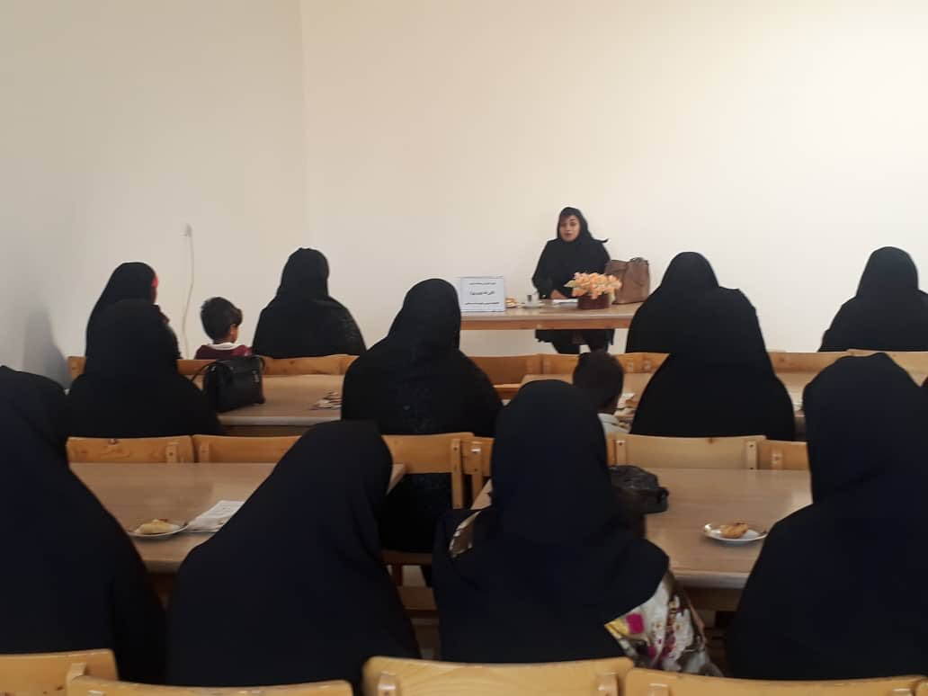 توانمندسازی زنان روستا