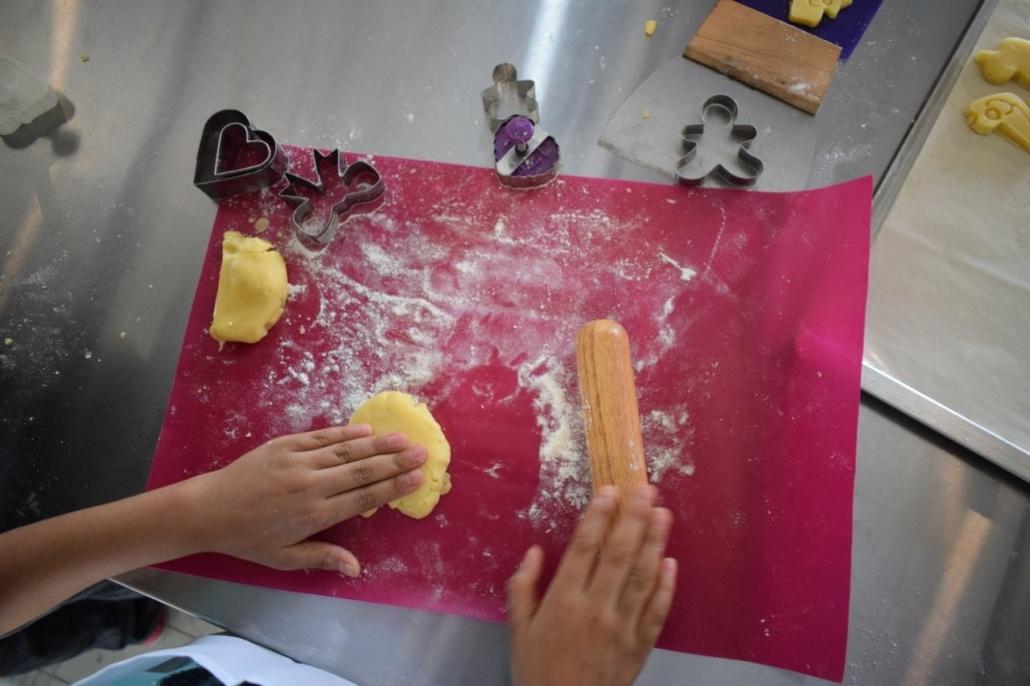 شیرینی پزی فرزندان مهرطه