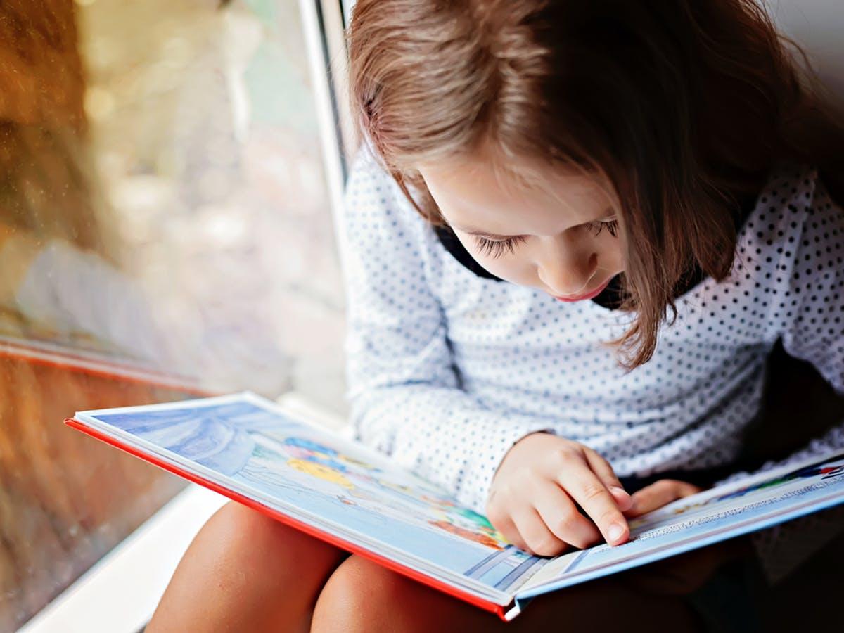 نقش قصه در دنیای کودکان