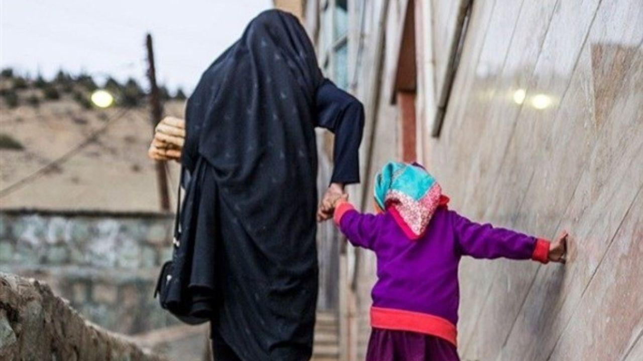 کرونا در ایران - افزایش زنان سرپرست خانوار
