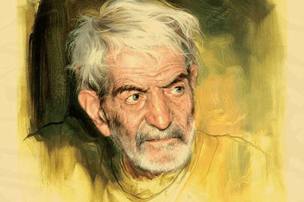 بزرگداشت شهریار - روز شعر و ادب